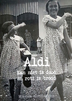 Aldi, kan niet is dood en roti is brood